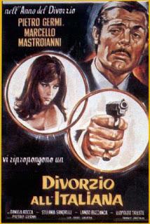 Divorce, Italian Style broke new ground in Italian cinema