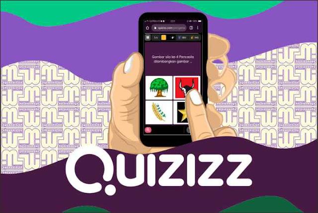 Kuis Online Quizizz