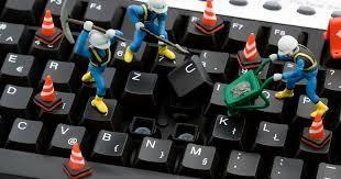 كيفيه اصلاح و صيانه الكمبيوتر بنفسك