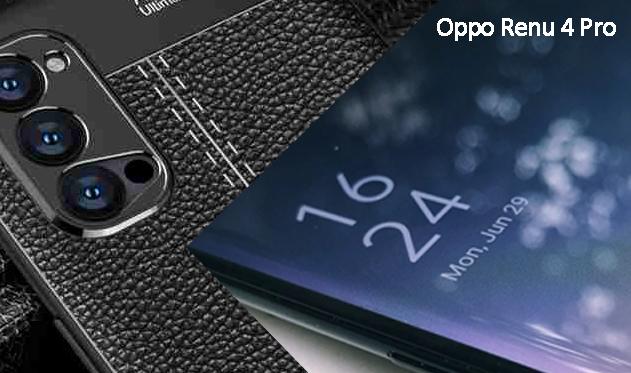 ओप्पो रेनो ४ प्रो लन्च