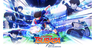 How to play Captain Tsubasa: Rise of New Champions 1 day earlier