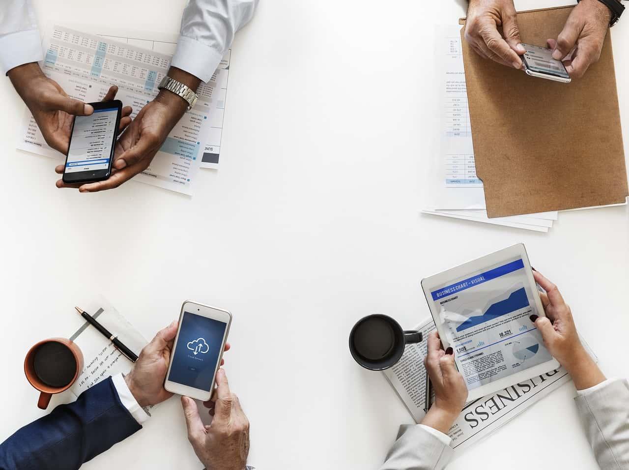 Digital marketing ideas