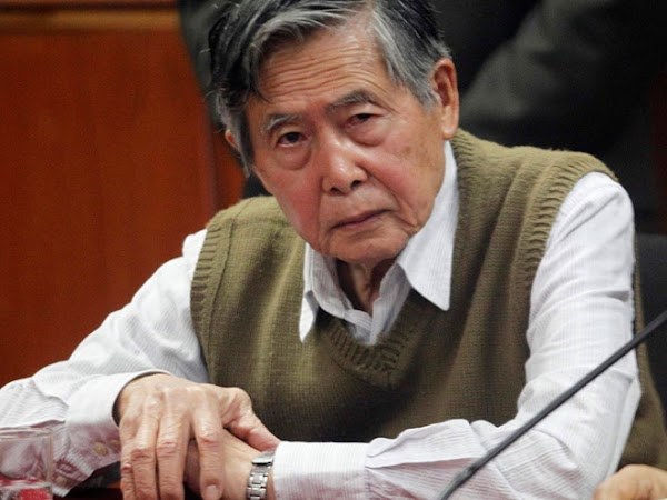 Denuncian que Fujimori esterilizó a 236 mil mujeres