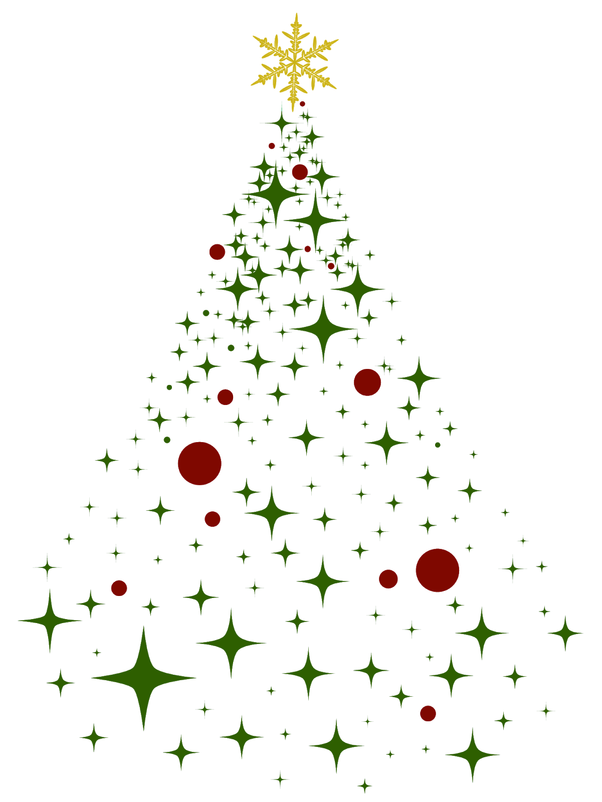 White Christmas Tree Png.Christmas Tree Png Transparent