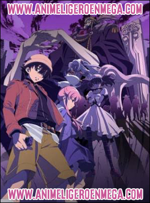 Mirai Nikki: Todos los Capítulos (26/26) + OVA (01/01) [Mega - MediaFire - Google Drive] BD - HDL