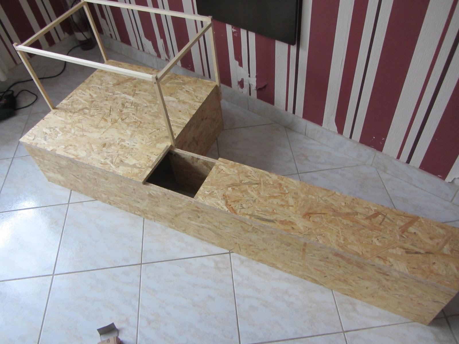 ninstuff ein neuer tunnel muss her. Black Bedroom Furniture Sets. Home Design Ideas