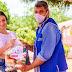 Educação: Kit alimentação já estão sendo entregue em Guamaré