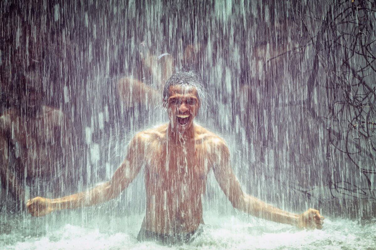 The Incredible Benefits Of Having A Cold Shower Every Day