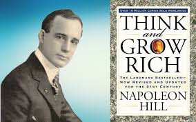 failure,Law of Success, Napoleon Hill, Think & Grow Rich,