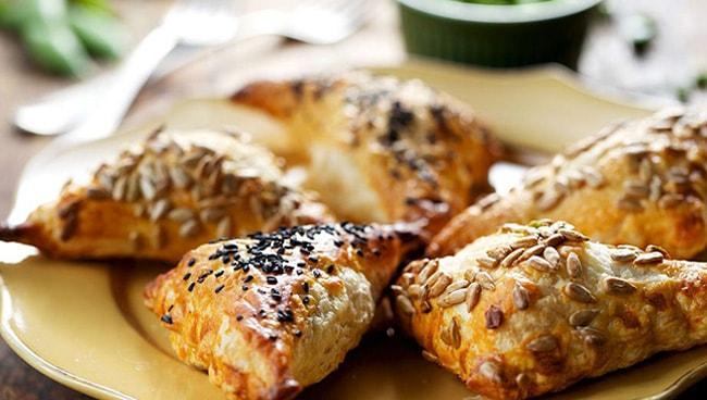 Nefis Talaş Böreği Tarifi ve gerekli malzemeler!