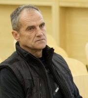 Javier Arizkuren, (alias Kantauri)