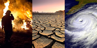 Climate Change.