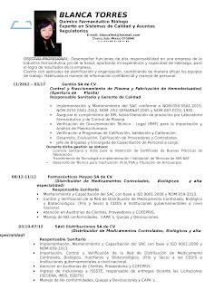Produccion Quimico Farmaceutica Ac