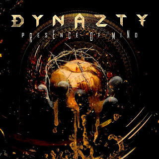 "Το single των Dynazty ""Presence Of Mind"""