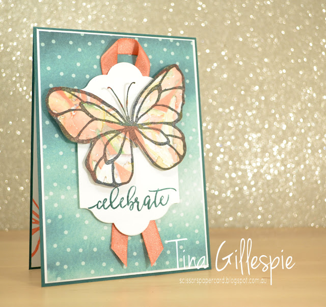 scissorspapercard, Stampin' Up!, Art With Heart, Beautiful Day, Picture Perfect Birthday, Delightful Daisy DSP, Lots Of Labels