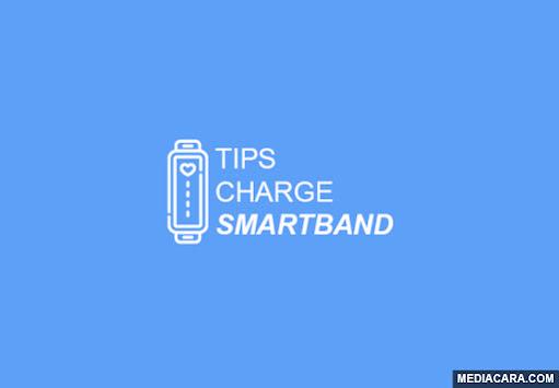 Tips charger smartband dan smartwatch agar baterai tidak cepat kembung