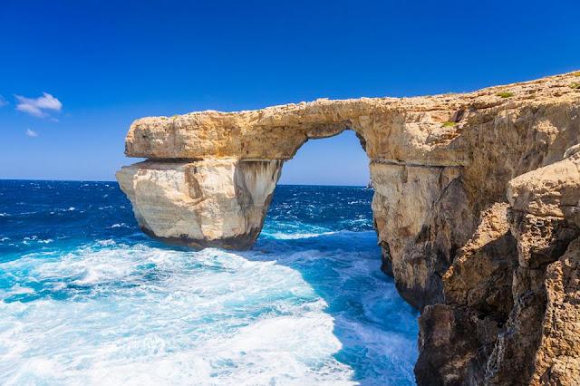 Malta landmark