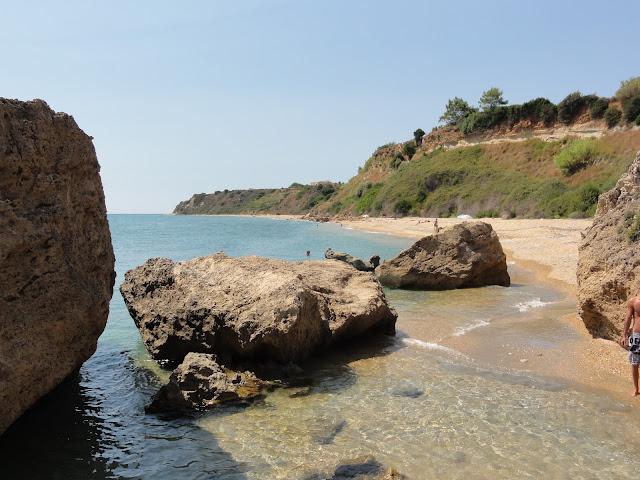 Skala Coast