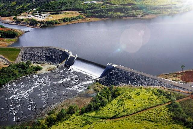 Governo propõe liberar 19 centrais de geração de energia