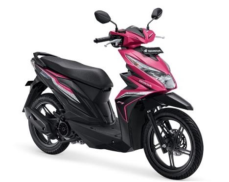 Harga Honda Terbaru