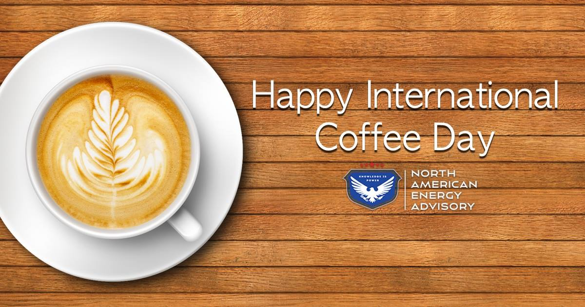 International Coffee Day Wishes Awesome Picture