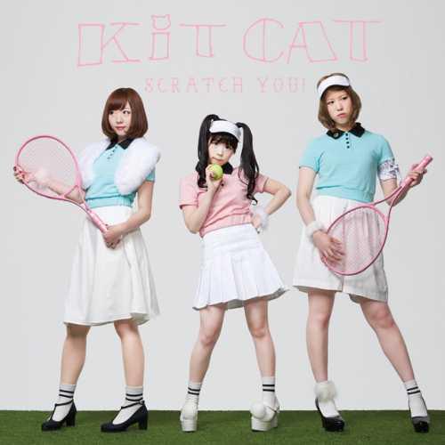 [Album] Kit Cat – Scratch You! (2015.10.14/MP3/RAR)