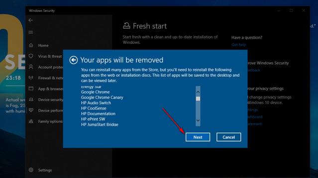 كيف تقوم بإزالة التطبيقات والبرامج غير الضرورية من ويندوز 10 ؟