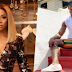 This guy pen!s go long and big – Nigerians troll Toke Makinwa's alleged new man
