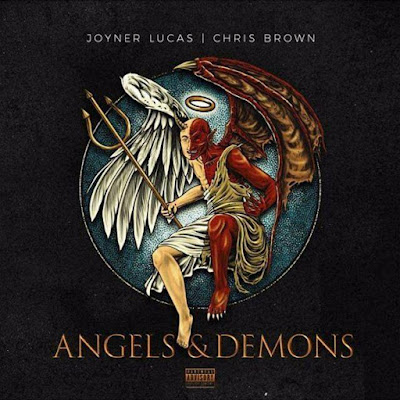I Don't Die – Joyner Lucas & Chris Brown