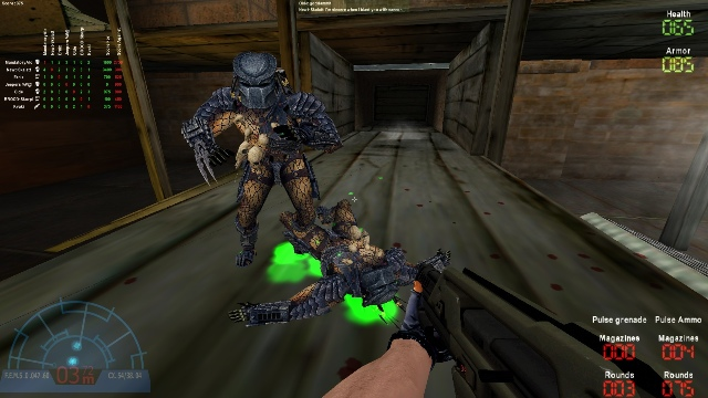 Download Aliens vs Predator 1 PC Gameplay