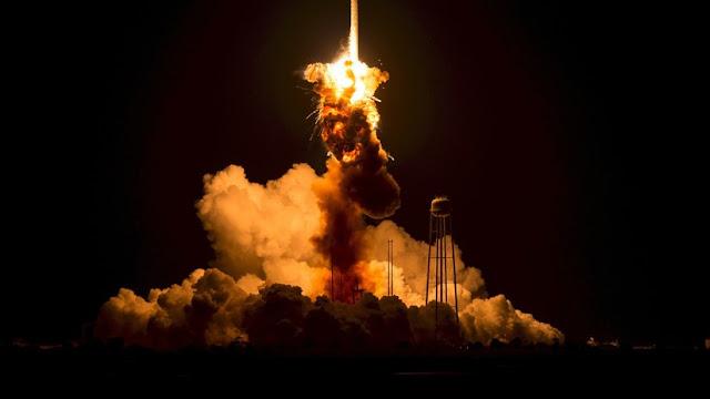 """""""El arma del Día del Juicio"""": Medios alemanes advierten sobre el nuevo cohete ruso """"del fin del mundo"""""""