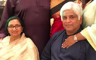 Arjuna Ranatunga and Samadara Ranatunga