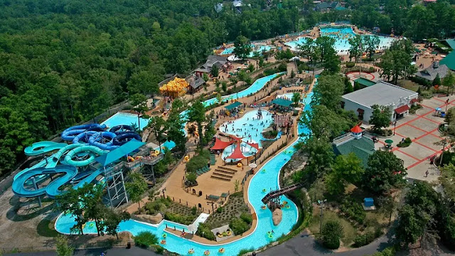 Central Arkansas Vacation Packages, Flight and Hotel Deals