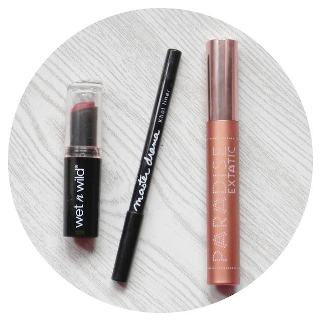 Favoritos Invierno 2018 blog belleza maquillaje