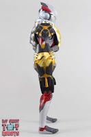 S.H. Figuarts Ultraman X MonsArmor Set 47