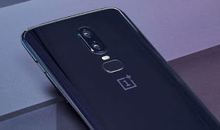 How To turn on night Mode on Android OnePlus 6