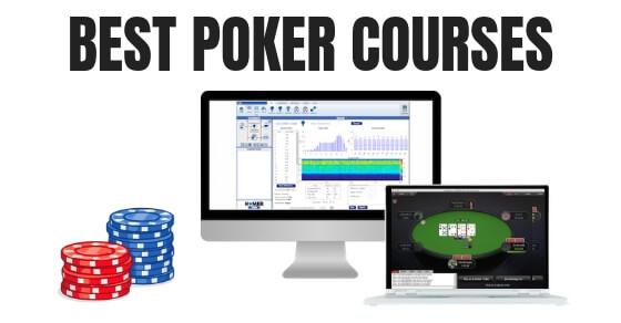 Best poker courses