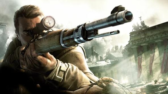 Топ 5. Лучшие игры про вторую мировую войну на ПК