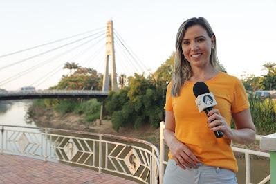 crédito: Diego Rosa/Divulgação TV Aparecida