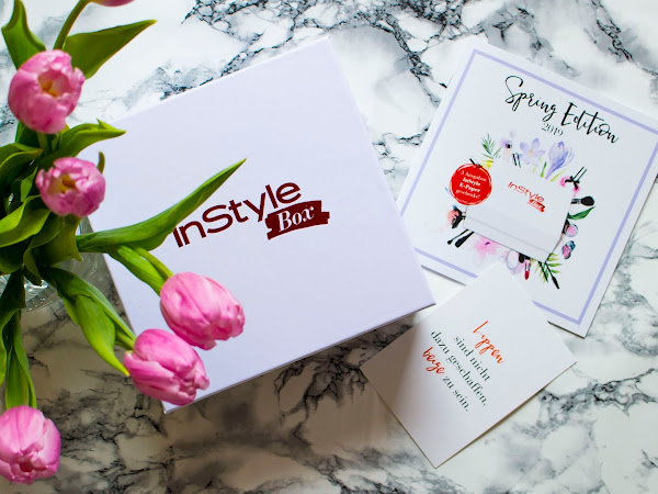 InStyle Box Frühlings-Edition 2019