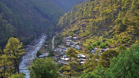 Manali Century (Places to visit in Manali)