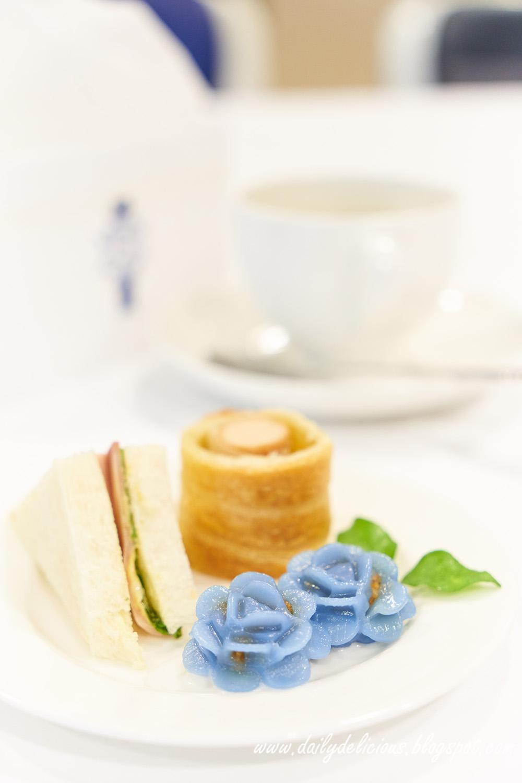 Le Cordon Bleu Cake Recipes