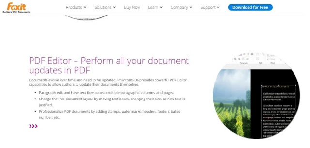Daftar Aplikasi untuk Edit PDF di Berbagai Perangkat