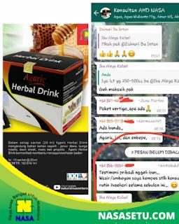 jamu Herbal Drink