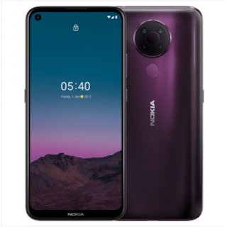 Spesifikasi Nokia 5.4