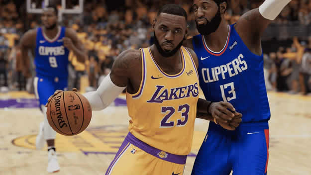 It is finally revealed what is new in NBA 2K22