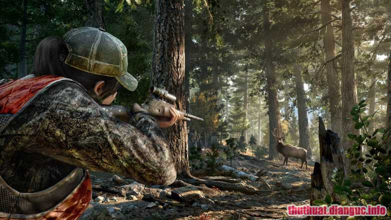 Far Cry 5 full crack fshare, Cấu hình Far Cry 5