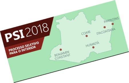 PSI 2018 da UFAM