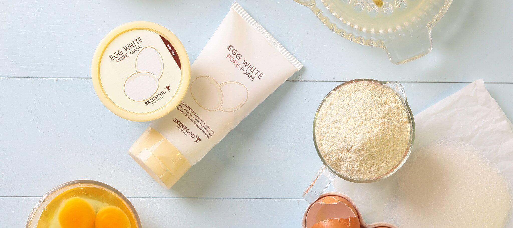 produits visage Skinfood