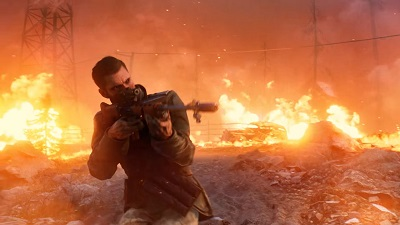 Battlefield V Firestorm Review